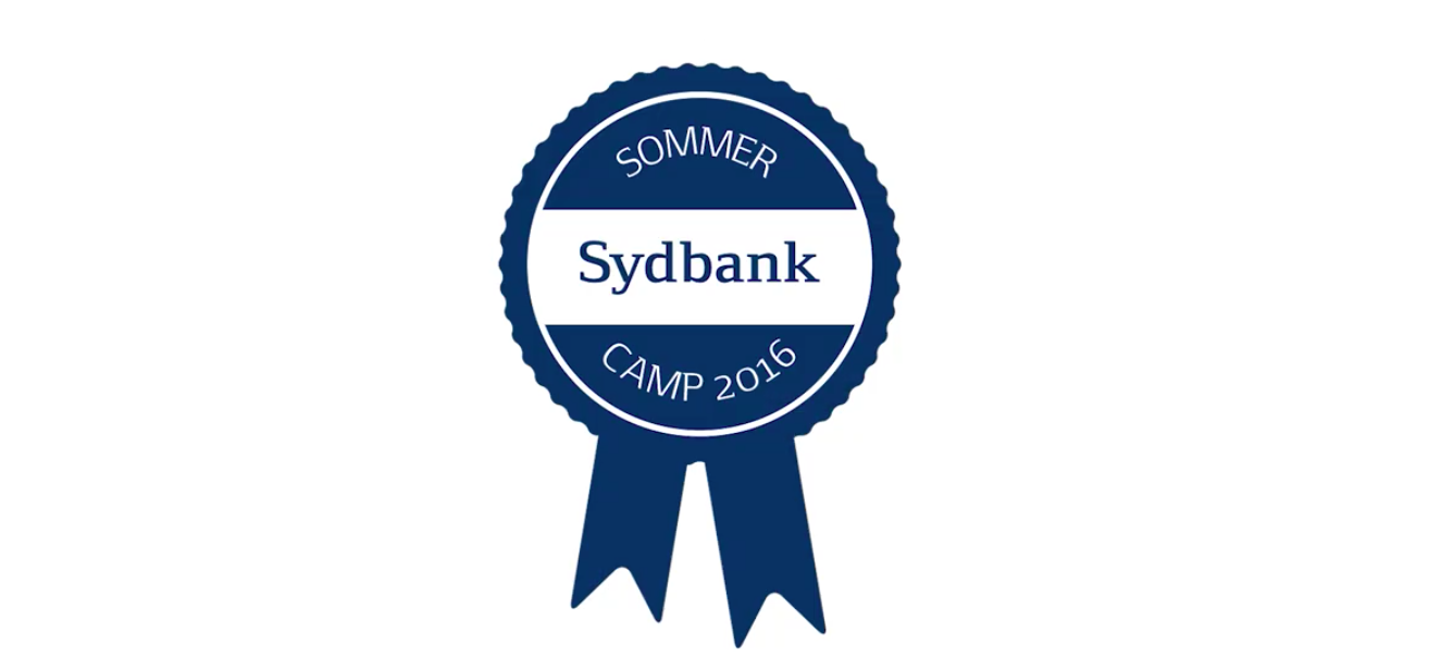 Sydbank SommerCamp